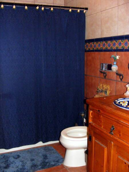 Mexican 20style 20bathrooms / design bookmark #1730