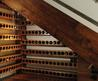 5 Various Underneath Staircase Designs – Total Utilization of Apartment Space Ideas under stair wine rack design picture – VitHouse.com