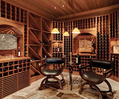 Design Collection Wine Warehouse 