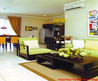 most beautiful interior design living room yellow green