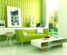 What is a green interior designer?