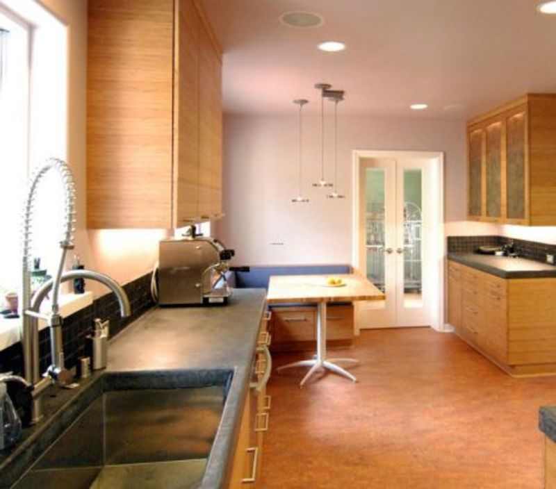 Green Interior Design, REGREEN: Remodeling Guidelines to Re