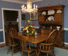 the small dining rooms decor photos
