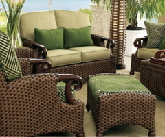 More About OUTDOOR WICKER PATIO FURNITURE >> Tutorial Guides
