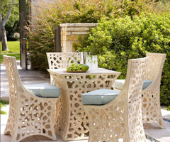 outdoor patio furniture from horchow
