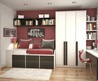 Modern and Cool Teenager Room Design Ideas by Sergi
