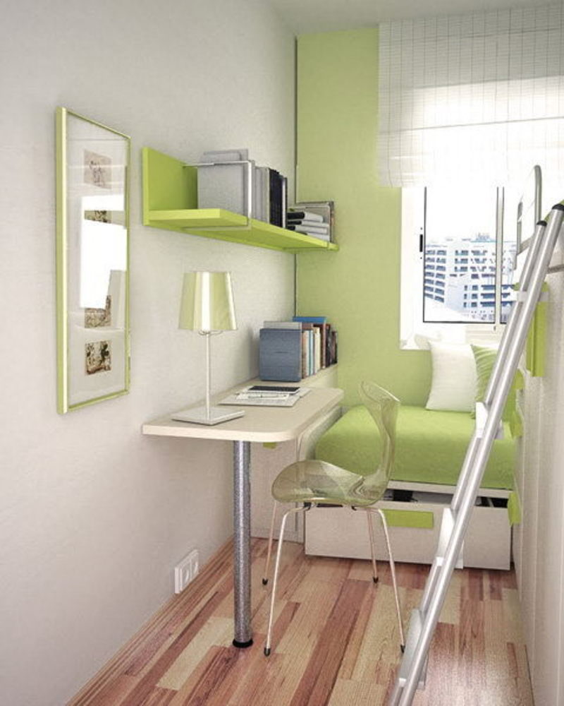 Teen Room Design Ideas, 5 Designs For Teen Bedroom Designs For Small Rooms