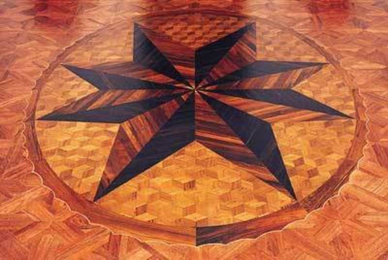 Hardwood floor designs design bookmark 1900 for Hardwood floor designs