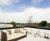 modern rooftop deck design