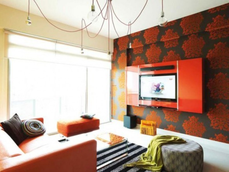 Room Paint Design Awesome Of Living Room Wall Designs with Paint Picture