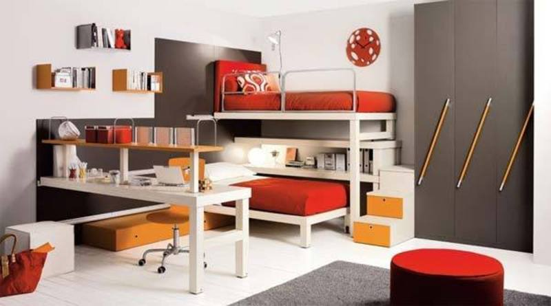 Small Loft Bedroom Ideas, Loft Bedroom Ideas with Small Spaces