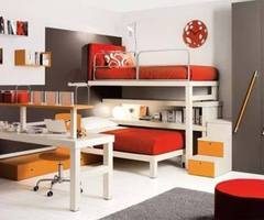 Loft Bedroom Ideas with Small Spaces