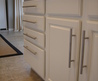 We Painted the Kitchen Cabinets White! — House*Tweaking