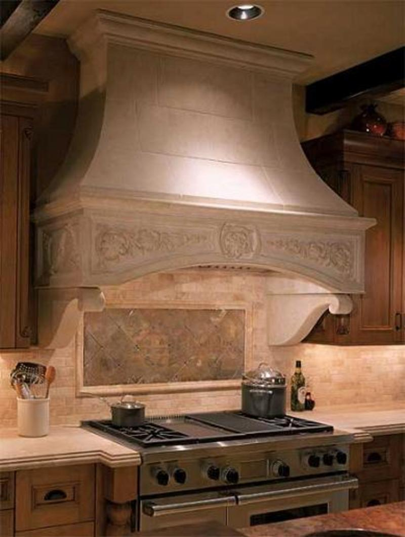 Stone Range Hoods Design Bookmark 2018