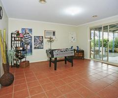 A Modern Classic Family Home – Game Room