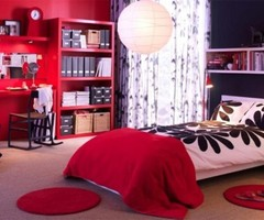 IKEA Dorm Room Design for Youth Style Inspiration