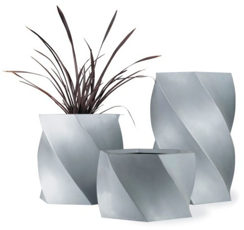 Modern pots for indoor plants design bookmark 2050 for Modern indoor plants