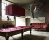 5 Outstanding Billiard Room Designs
