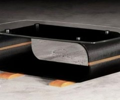 Stylish Manly Coffee Table