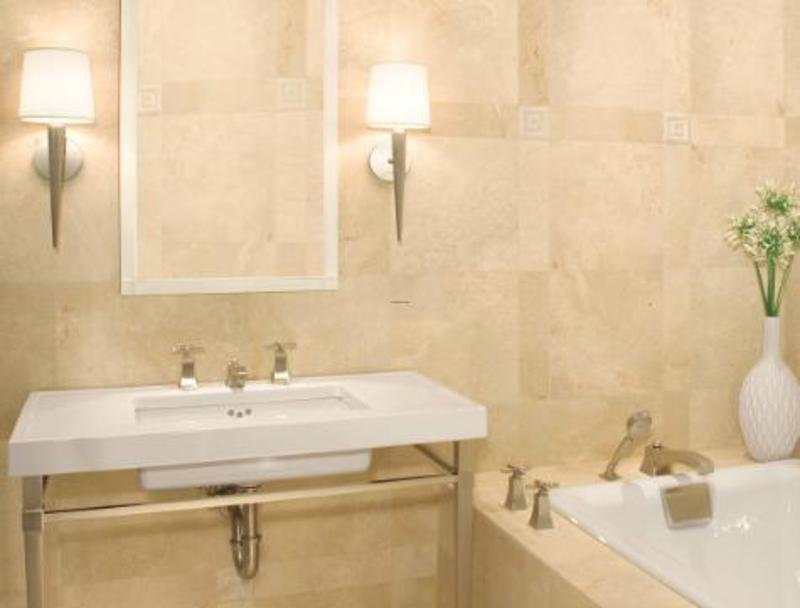 Contemporary Bathroom Lighting Fixtures / Design Bookmark