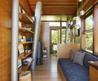 Modern Tree House Design Decor, a Room Confortable and Fungsional Ideas