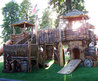 Luxury Treehouses: Every Kids Dream (Photos)