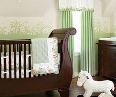 Some ideas for a boy's nursery – The Modish Mom