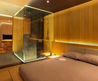 Luxury Interior of Narrow Spaces Apartment in Jakarta, Indonesia