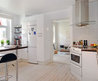 architecture: Swedish minimalist apartment modern interior