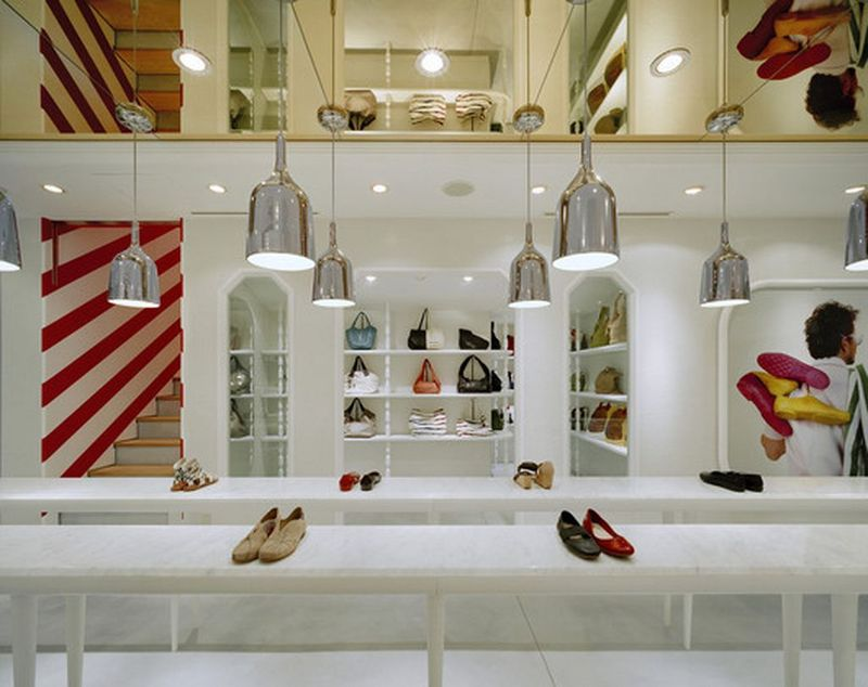 neo classical shop interior design ideas camper shop