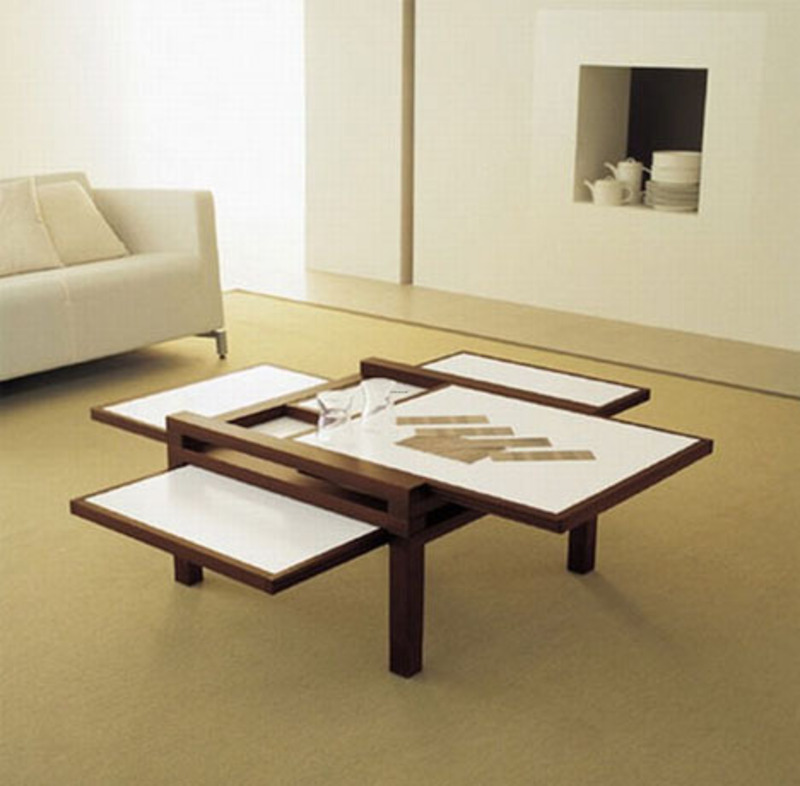 Space Saving Furniture Free Space Saving Table