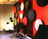 Interior color is the Key Element in the Office Design