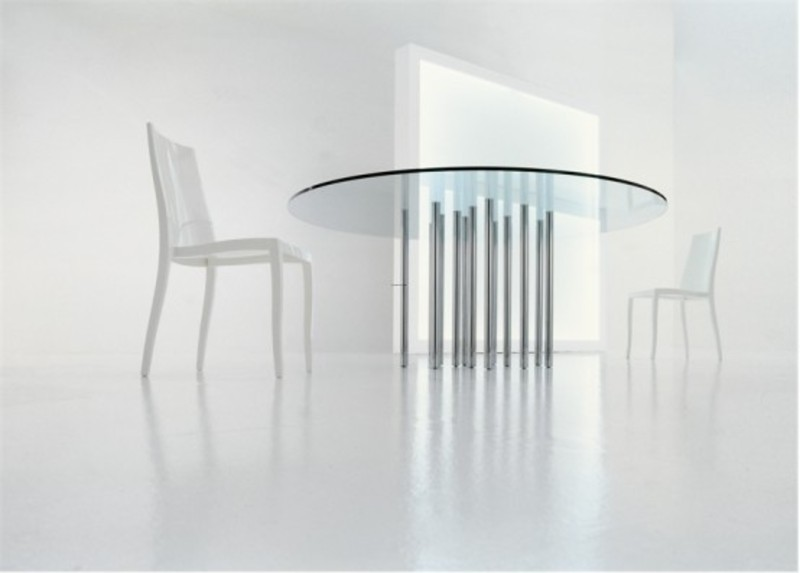 Amazing Round Glass Dining Table 800 x 573 · 42 kB · jpeg