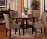 Glass Top Dining Table Plc Motion