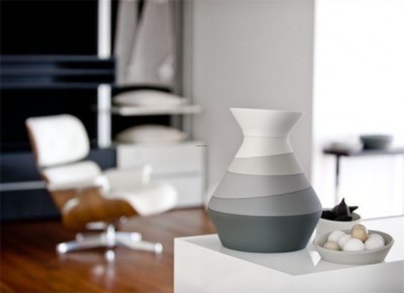 Modern Home Accessories, Modern Home Accessories: Totem by Enrico Bosa