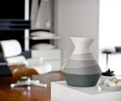 Modern Home Accessories: Totem by Enrico Bosa