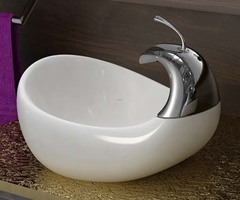 Distinctive Rest room Sinks