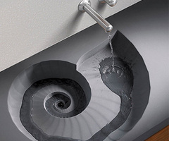 TechEBlog » Unique Bathroom Sink