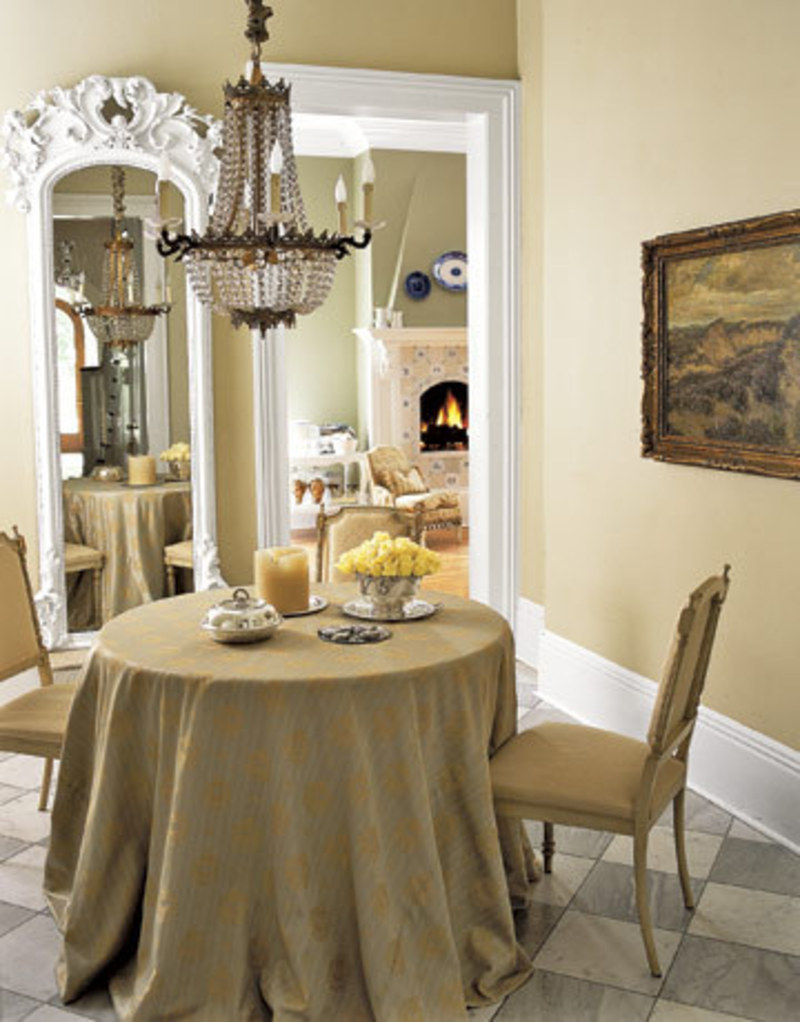 Small Dining Room Decor, Small Dining Room Furniture