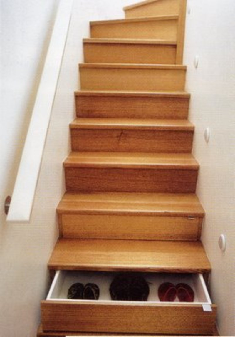 Under Stairs Storage Ideas, Under stairs storage: brilliant