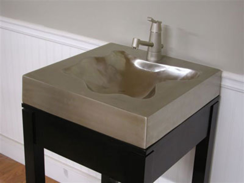 Cool Sinks For Bathrooms : Unique Bathroom Sinks, Elite Baths and Sinks