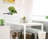 Inspiration for a Small Dining Room