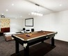 Yarra Ultra Contemporary Home Billiard Room Design : Best Home Interior Decorating Ideas, Architecture and Furniture – Online Interior Design