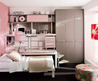 Teenage Bedroom Decoration by Tumidei with Unique Style Design