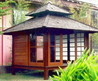 Beautiful Gazebo : Japanese Style