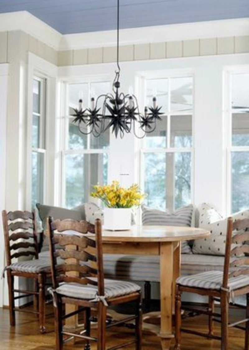 decorating dining rooms on Small Dining Room Decor  Style Decor  Decorating Gallery  Dining Rooms