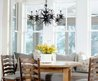 Style Decor: Decorating Gallery: Dining Rooms