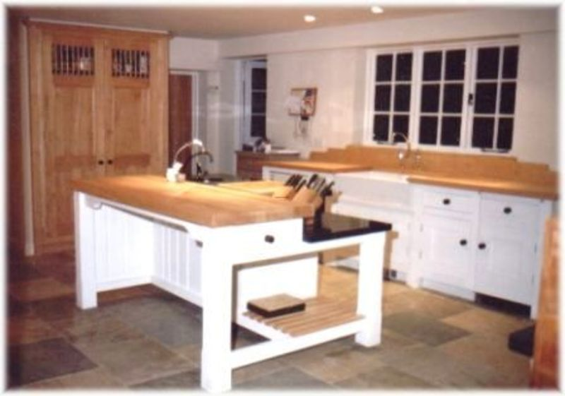 Kensington Kitchens Farmhouse Style Kitchen Design design bookmark 2621