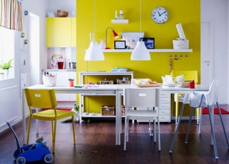 Ikea Dining Room Ideas For Small Spaces With Furniture
