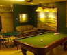 Garage Billiard Room Picure